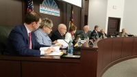 Rockingham Council cancels July meeting