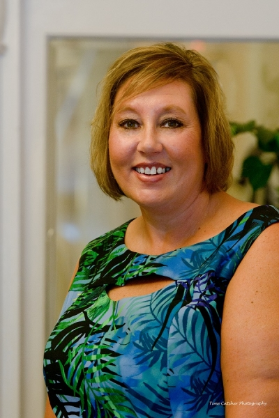 Diane Wilson, a Moore County real estate broker, will teach a class at RichmondCC in January.
