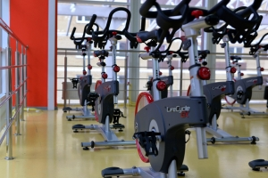 Many North Carolinians don't plan to return to gyms, new survey finds