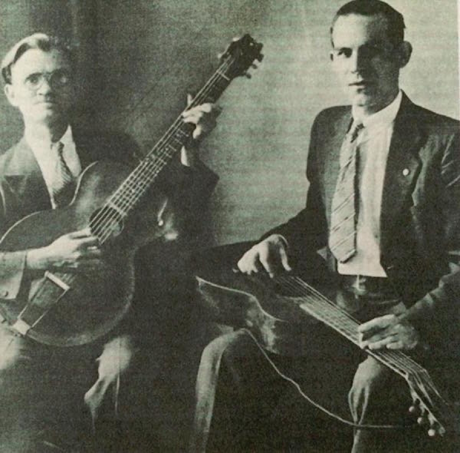 The Richmond Observer - The Dixon Brothers Part II: