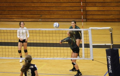 Lady Raider volleyball competes in Lee County jamboree ahead of Tuesday's season opener