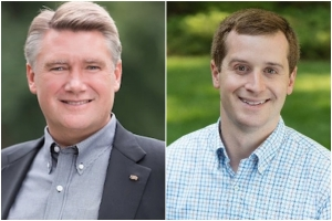 Harris Declares Victory in 9th Congressional District; McCready Yet to Concede in Tight Race
