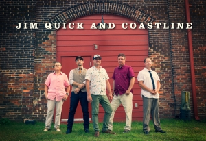 Jim Quick and Coastline will be playing Saturday, April 13, at the Richmond Community College Foundation Gala, which is a fundraiser for the quickly growing Working Student Scholarship.