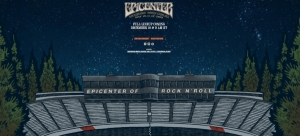 Lineup announced for Rockingham's Epicenter music festival