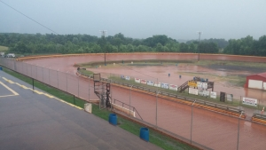 311 Speedway in Stokes County.