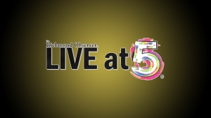 LIVE at 5 Monday, 7/6/20)