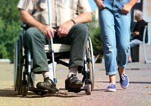 Disabled adults struggle to get medical care