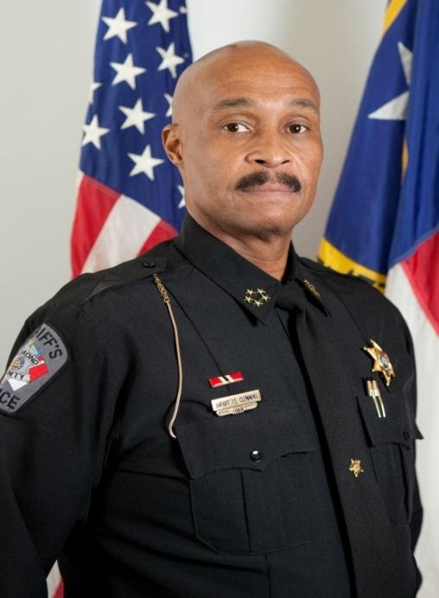 Clemmons appointed to Task Force for Racial Equity in Criminal Justice