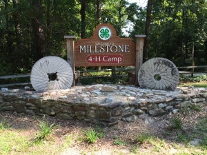 Millstone 4-H Camp