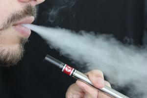 Vaping ban could unleash new set of health concerns