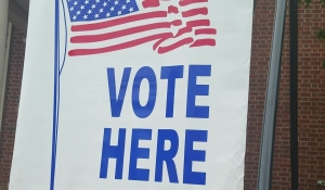 State Board randomly determines candidate order on ballots for 9th Congressional District election