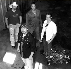 "Up-and-coming Southern rock band Whiskey Brown will be the headlining act at the ""Car""certs at the Cole on Thursday at 6 p.m."