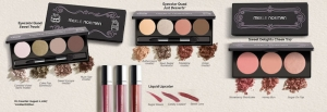 Beauty and Wellness Corner with Kelly: Fall Color Trends in Makeup
