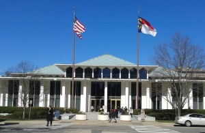 General Assembly to consider adding 'right-to-work' to N.C. Constitution