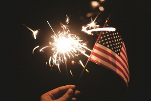 N.C. Forest Service: Use extreme caution with fireworks during dry conditions