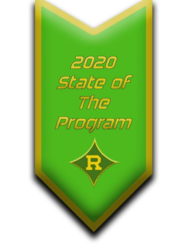 2020 State of The Program